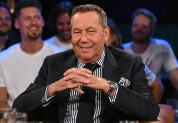 """Roland Kaiser: """"Ich hielt mich für den Größten"""""""