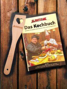 Kochbuch Sunrise