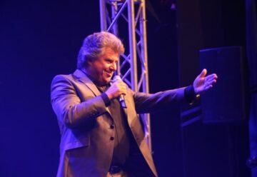 Andy Borg: Konzertbericht