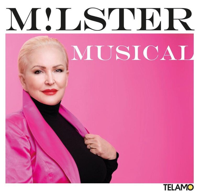 Angelika Milster singt Musical