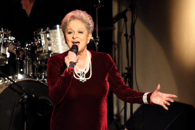 Dagmar Frederic – 75 Jahre und kein bisschen leise