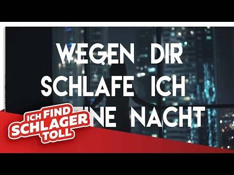 Kerstin Ott – Wegen Dir (Nachts wenn alles schläft) (Lyric Video)