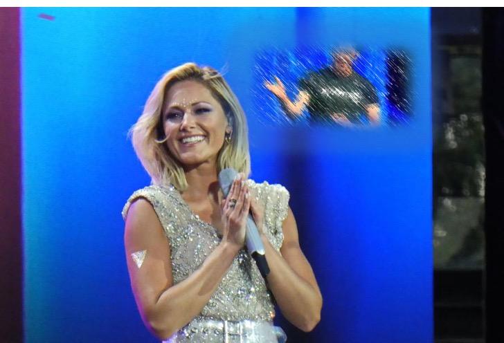 Helene Fischer Weihnachtsshow 2019 Tickets
