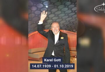 Karel Gott: So war der Star privat
