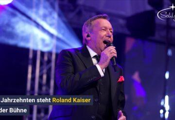 Roland Kaiser: Kinder brauchen keinen Star!
