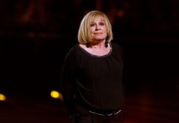 Mary Roos: Letzter TV-Auftritt bei Florian Silbereisen