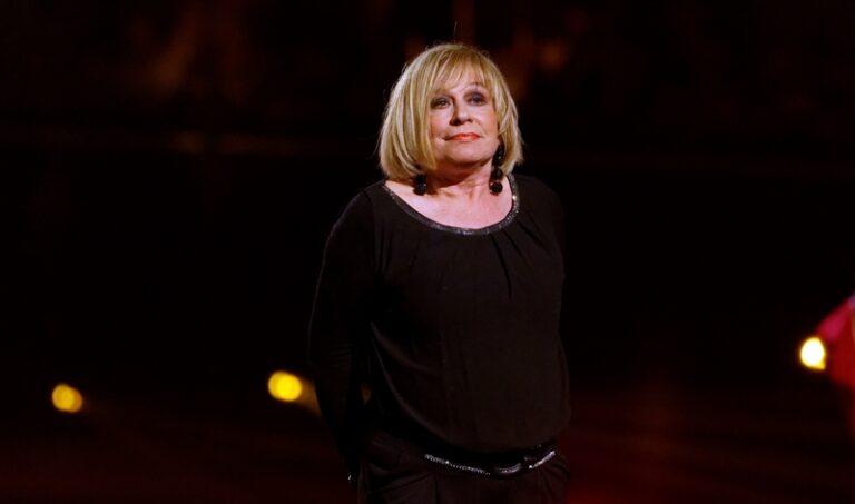 Mary Roos: Gern unbemannt