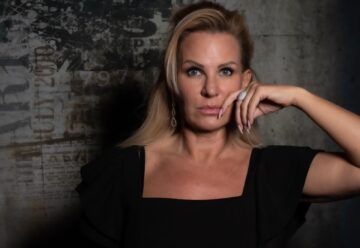 "Wendler-Ex Claudia Norberg: ""Michael war immer sehr dominant"""