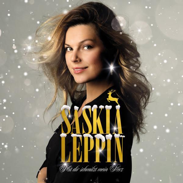Saskia Leppin läutet Weihnachtszeit ein
