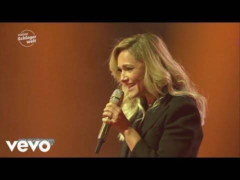 Helene Fischer – Mit jedem Herzschlag (Live – Schlagerboom Überraschung 2019)