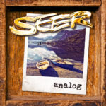 Seer Analog Cover