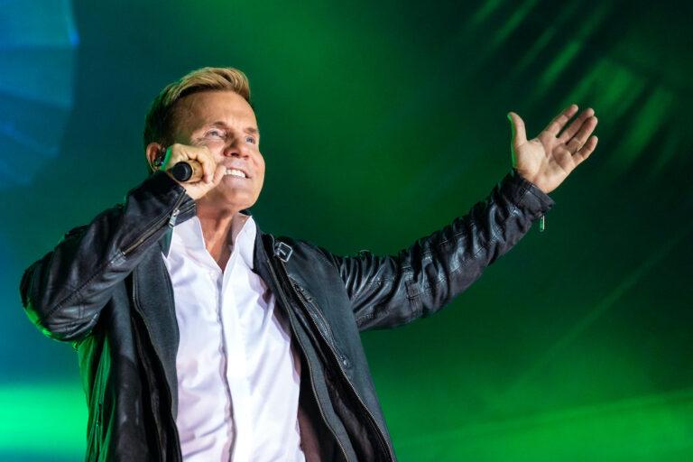 Dieter Bohlen: MEGA-Tour geht weiter!