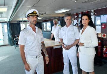 Florian Silbereisen: Wurde er vom Traumschiff verbannt?