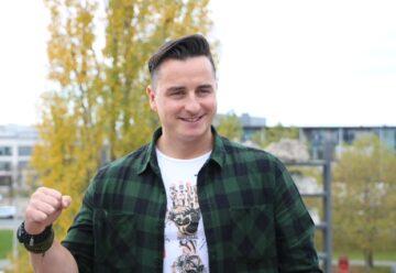 Andreas Gabalier: Heimlicher Bruder aufgetaucht