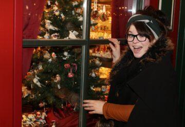 Jana Meyerdierks: Sie hat schon alle Geschenke zusammen!