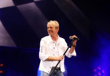 """Matthias Reim: """"Ich bin ein Friedensnobelpreis-Kandidat"""""""