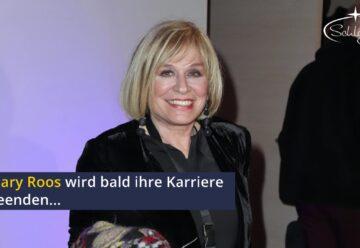 Mary Roos: Florian Silbereisen schenkt ihr TV-Show zum Abschied!