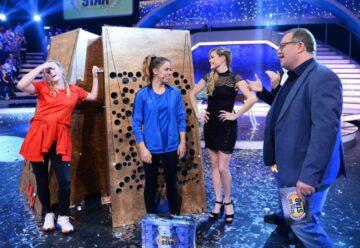 Vanessa Mai gewinnt Duell gegen Luna Schweiger