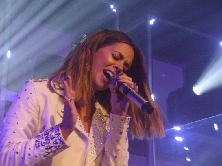 Vanessa Mai: Neue Single, neues Glück?