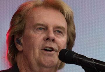 Howard Carpendale hat viel Lob für deutsche Politiker