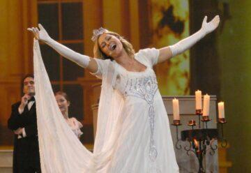Helene Fischer: DDR-Sängerin disst den Superstar!
