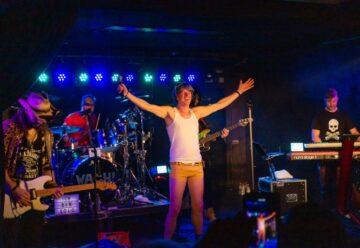 """Mickie Krause: """"Schräge"""" Tour-Woche"""