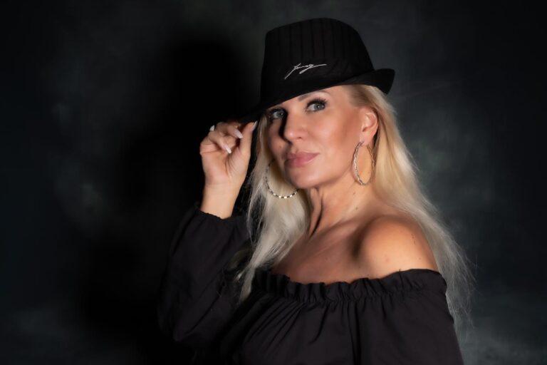 Claudia Norberg: Angelt sie sich jetzt einen Prinzen?