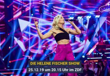 Helene Fischer: Das sind die Gäste ihrer Show!