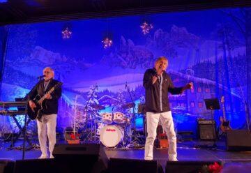 Die Amigos: Ein besonderes Weihnachtsgeschenk an ihre Fans!
