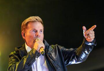 Dieter Bohlen: Notarzt-Schock!