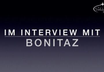 Bonitaz: So feiern die Mädels Weihnachten
