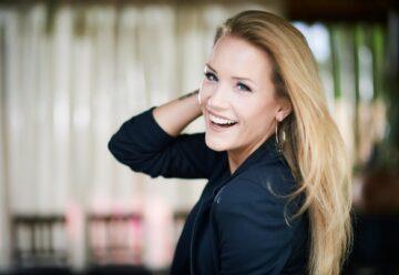 Sonia Liebing: Exklusiver Star-Gast beim Schlagerdome 2020!