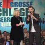 Mary Roos & Florian Silbereisen