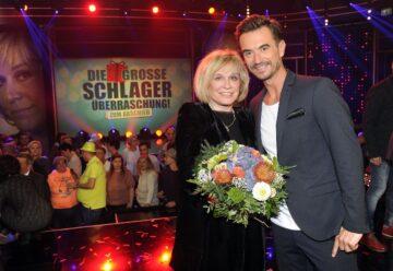 Mary Roos: So war ihr Abschied!