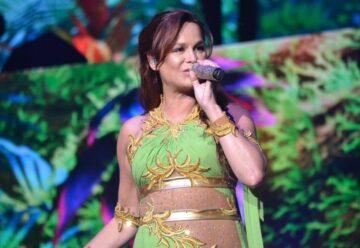 Andrea Berg: Orkantief Sabine sorgt für Konzertabsage!