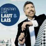 Christian Lais Album Laut & Lais Cover