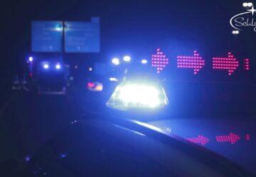 Kerstin Ott: Unfalldrama auf der Autobahn!