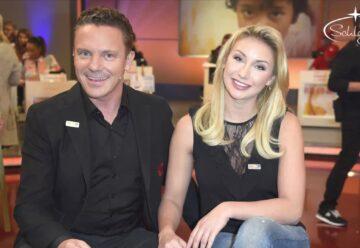 Anna-Carina Woitschack & Stefan Mross: Darauf haben die Fans gewartet!