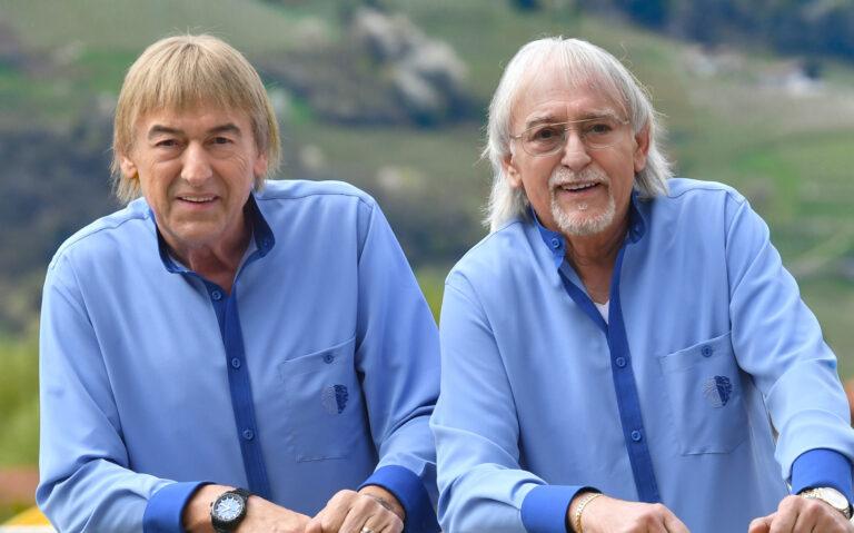 Amigos: Heute sind sie so erfolgreich wie die Beatles
