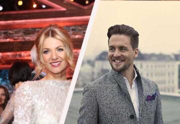 Ella Endlich & Alexander Klaws werden zum Paar