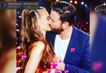 Michael Wendler: Heiratsantrag live im TV?