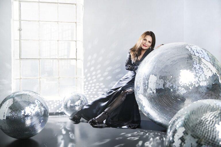 Marianne Rosenberg: Neues Album, klassischer Sound