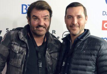 Oliver Lukas: Der Star-Songwriter verlängert bei Schedler Music