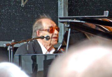 Paul Kuhn: Sein ehemaliges Orchester geht auf große Tournee