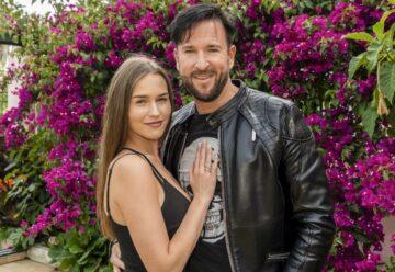 "Michael Wendler: Heiratsantrag bei ""Let's Dance"""