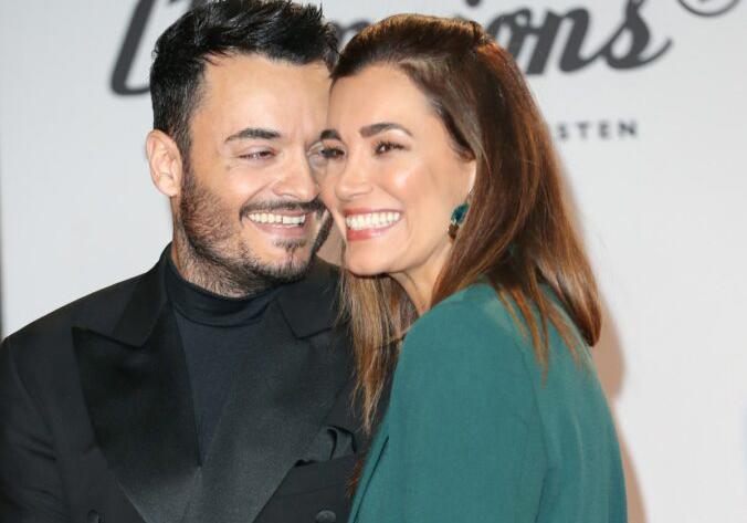 Giovanni & Jana Ina Zarrella: Wie schön! Wieder Nachwuchs