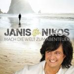 Janis Nikos Cover