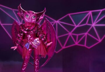 Masked Singer: Wird Vanessa Mai unter einem Kostüm stecken?