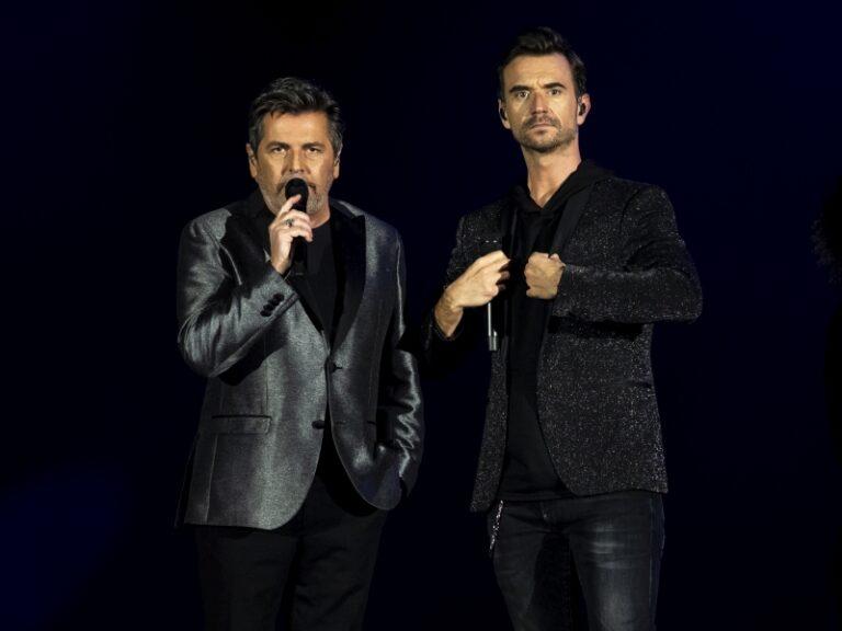 Florian Silbereisen & Thomas Anders: Tour statt Trennung!