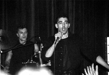 Schock: Plötzlicher Tod von DAF-Sänger